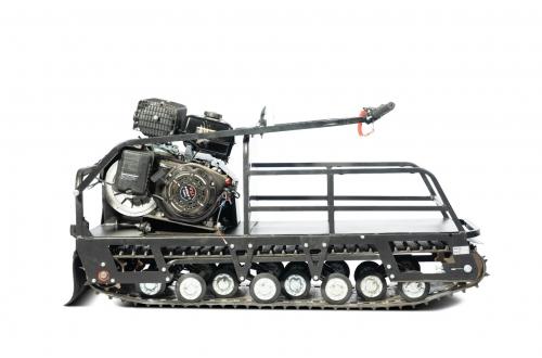 Бурлак-М2 LRK 15 л.с. Промысловик