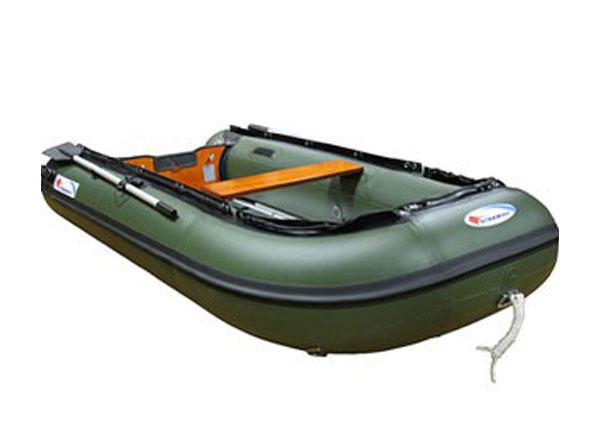 стингрей лодки мотор
