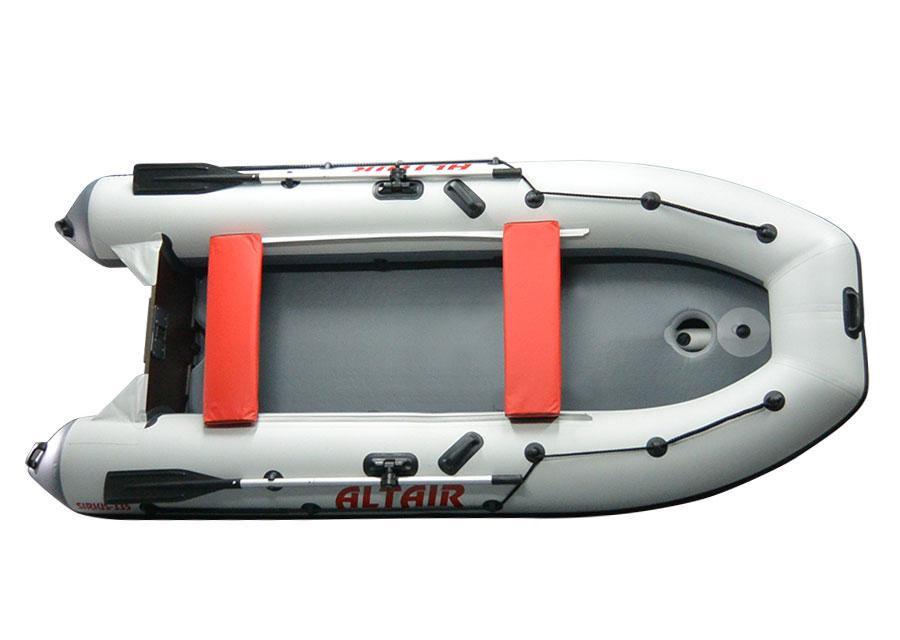 Лодка ПВХ Альтаир (Altair) SIRIUS-315 STRINGER L