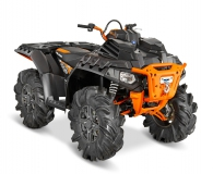 Sportsman XP 1000 High Lifter Black 2016