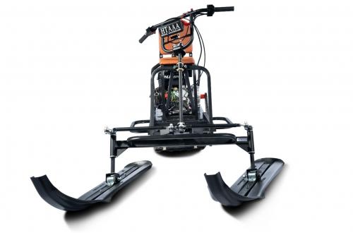 Лыжный модуль Бурлак Практик